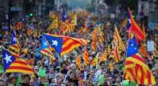 النقاط الرئيسية في اعلان استقلال كاتالونيا