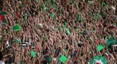 الوحدات يرفع أسعار تذاكر مبارياته امام الفيصلي و الرمثا والجزيرة