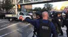 نيويورك.. ٨ قتلى و١٢ جريحاً بدهس جنوب منهاتن