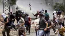 اصابات برصاص الاحتلال وسط وشمال قطاع غزة