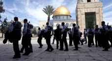 هيئات مقدسية: إنشاء وحدة شرطية جديدة في الاقصى كارثة