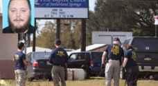 سفاح كنيسة تكساس هدد حماته قبل الهجوم
