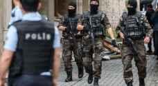 تركيا.. اعتقال ٨٢ أجنبيا كانوا يعتزمون التوجه الى سوريا