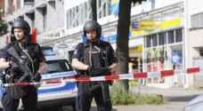 المانيا توجه اتهاما رسميا للفلسطيني مرتكب اعتداء هامبورغ