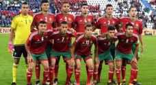 المنتخب المغربي يصعد إلى نهائيات كأس العالم ٢٠١٨