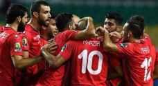 تونس تلحق بركب المنتخبات العربية الى كأس العالم