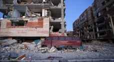إيران: أكثر من ٤٠٠ قتيل الحصيلة الجديدة لضحايا الزلزال