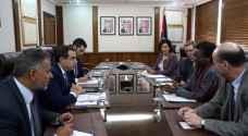 الفاخوري: مسح لدخل الأردنيين بالتعاون مع البنك الدولي