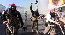 الجزائر تحذر من عودة داعش إلى شمال أفريقيا