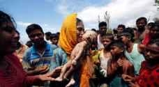 لجنة أممية تدعو بورما لوقف الهجمات ضد الروهينغا