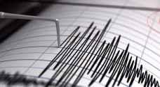 زلزال جديد يضرب شمال العراق