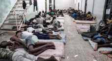 ليبيا.. صدمة دولية بسبب 'أسواق العبيد' (سكاي نيوز)