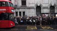 'القهوة' وقودا للحافلات في لندن