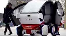 شوارع لندن تشهد أولى السيارات من دون سائق بحلول ٢٠٢١