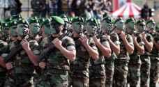 الجيش اللبناني يرفع جهوزيته على الحدود الجنوبية