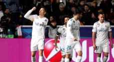 ريال مدريد يخطف بطاقة التأهل.. وليفربول يتعثر أمام إشبيلية