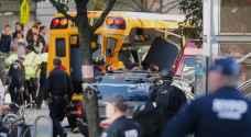 توجيه ٢٢ اتهاماً إلى منفذ عملية الدهس في نيويورك