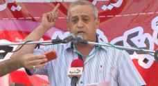 مزهر: وفد مصري بغزة خلال أيام لمتابعة تطبيق المصالحة