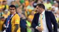 مدرب أستراليا لن يذهب إلى كأس العالم