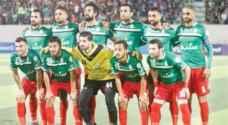ثلاث مباريات قوية في افتتاح الاسبوع العاشر بدوري المحترفين