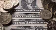 الدولار يتكبد أكبر خسارة في شهرين
