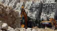 هآرتس: حكومة الاحتلال تقرر بناء ١٠٤٨ وحدة استيطانية