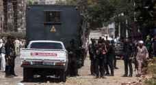 إحباط مخطط إرهابي على مرافق حيوية في مصر (سكاي نيوز)