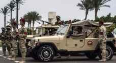 مصر تعلن حالة الطوارئ القصوى بعد هجوم سيناء