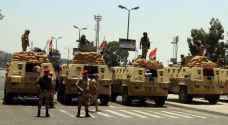 أبرز الهجمات الإرهابية في مصر في ٢٠١٧