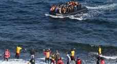 اليونان.. مصرع طفل مهاجر دهسا بالأقدام
