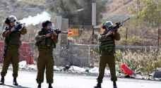 إصابات بمواجهات مع الاحتلال في الخليل