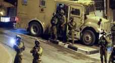 الاحتلال يستولي على ٨ مركبات في القدس المحتلة