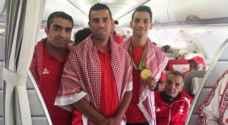 العساف يظفر بجائزة محمد بن راشد للأبداع الرياضي لعام ٢٠١٧