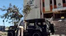 مصر.. إحباط هجومين على حاجزين أمنيين في العريش (سكاي نيوز)