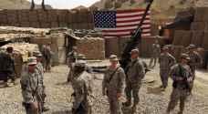 أكثر من ألف جندي أمريكي بأفغانستان في ٢٠١٨