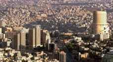 الأردن في المرتبة ٩٢ على مؤشر الازدهار العالمي
