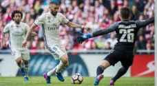 ريال مدريد يستقر على حارس مرمى جديد