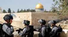 قرار أممي يؤكد عروبة القدس وبطلان اجراءات الاحتلال فيها
