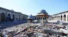 خطر يهدد ١٧ موقعا تراثيا في العالم العربي