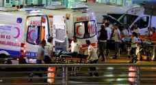 مقتل 'العقل المدبر' لهجوم مطار أتاتورك بعملية في جورجيا (سكاي نيوز)