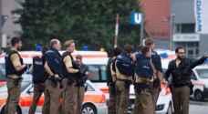 العثور على متفجرات بسوق للميلاد في ألمانيا