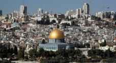 الفلسطينيون يحذرون من الاعتراف الأمريكي بالقدس عاصمة لدولة الاحتلال