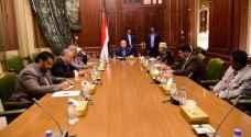 اليمن.. الشرعية تمد يدها للأطراف المنتفضة على ميليشيات إيران (سكاي نيوز)