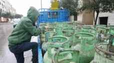 النائب غيشان يتحدث عن تلاعب بسعة إسطوانة الغاز