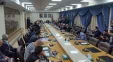 تفويض مجلس النواب بتحديد آلية ومعايير توزيع الدعم .. فيديو