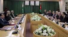 الفايز يشيد بعمق العلاقات الاردنية الباكستانية ويدعو لتعزيزها