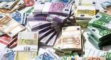 قرضان من المانيا وفرنسا للاردن بقيمة ٢٢٥ مليون يورو