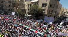 الطراونة يدعو النواب أن يكونوا في مقدمة المشاركين بمسيرات الجمعة