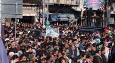 الأمن العام يشكر المشاركين في فعاليات نصرة القدس