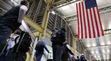 الخارجية الأمريكية تعلن بدء التنفيذ الكامل لأمر حظر السفر
